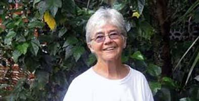 Sister Dorothy Stang SNDdN